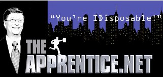 The Apprentice.NET