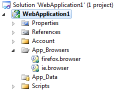 App_Browsers