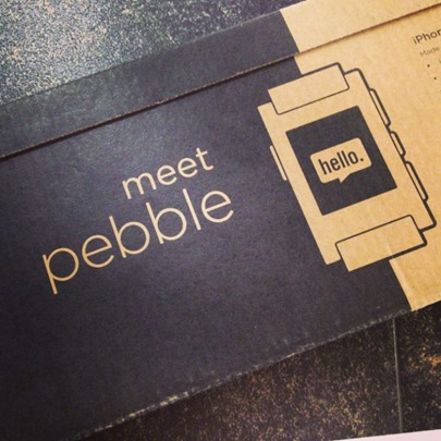 The Pebble Box, closed