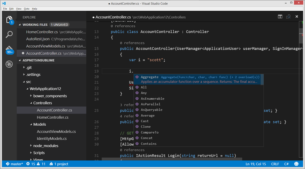 Download Vscode For Mac