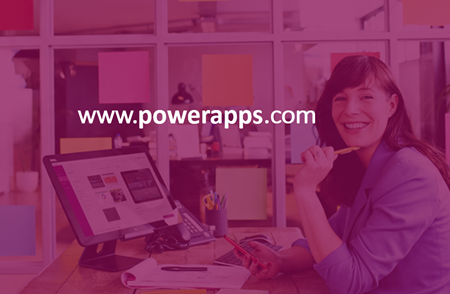 Introducing PowerApps