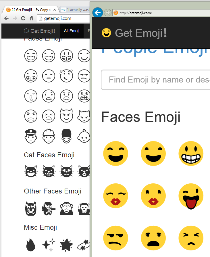 How to enter and use Emoji on Windows 8.1 - Scott Hanselman