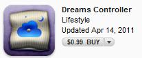 Dreams Controller