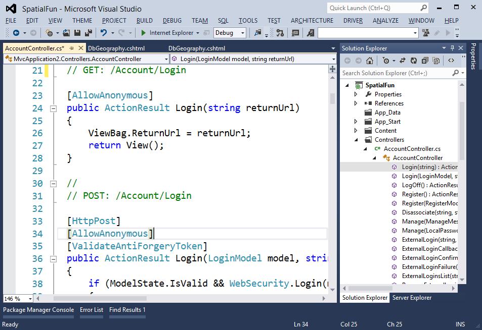 скачать Visual Studio 2012 торрент - фото 10