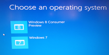 The Windows 8 Bootloader