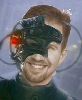 Scott versione Borg
