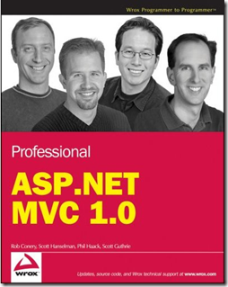 Wrox ASP.NET MVC