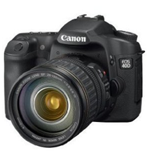 Canon EOS D40