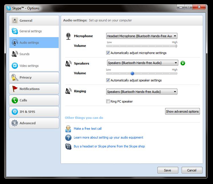 How To Update Skype Windows 7