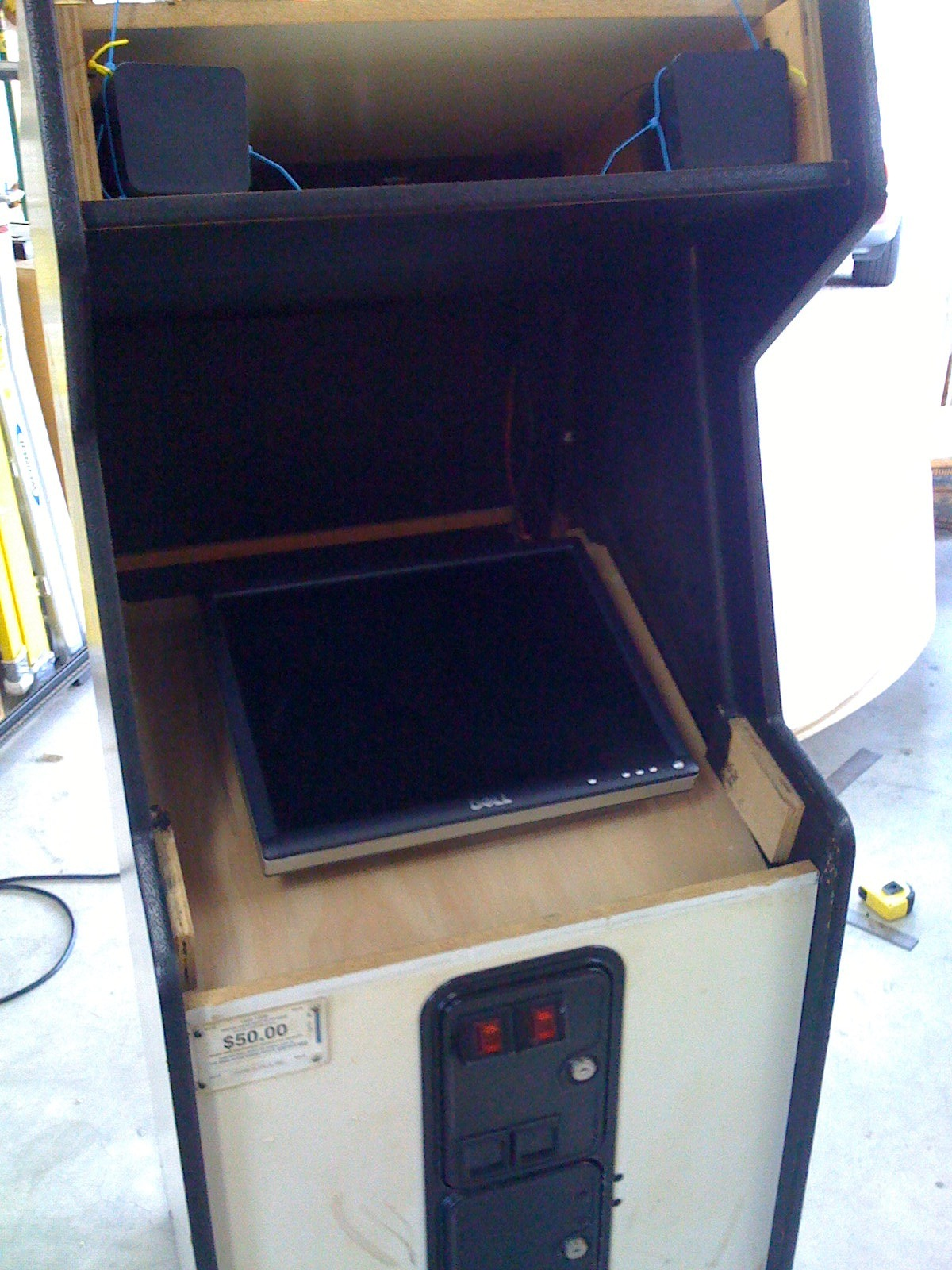 Building your own Arcade Cabinet for Geeks - Part 4 - Sound and ...