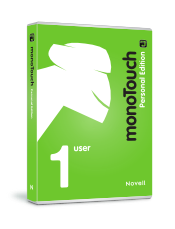 monotouch logo
