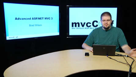 Link to all MvcConf2 videos on Channel 9