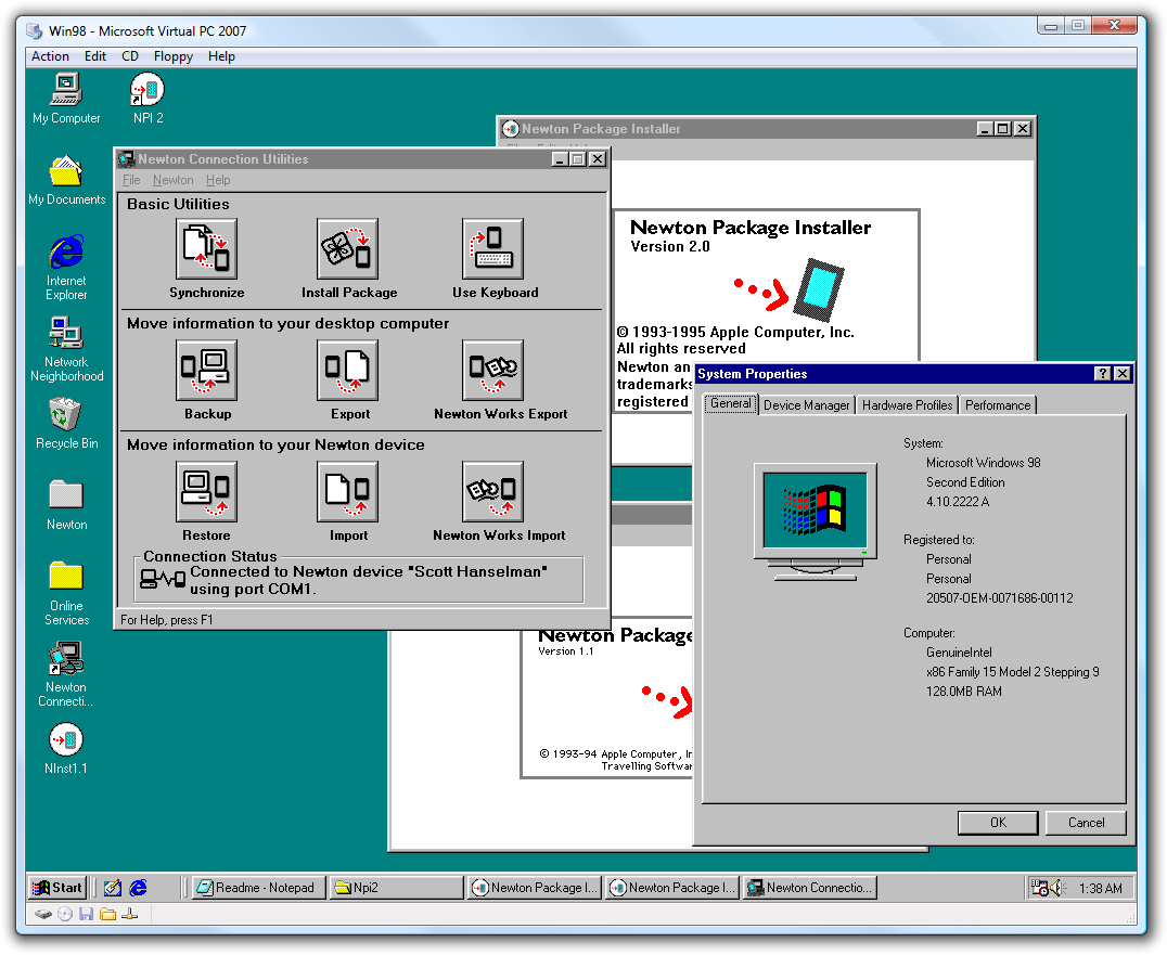 Windows 98 Se Full Version Download