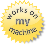 works-on-my-machine-starburst