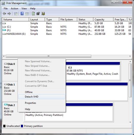 Disk Management (3)