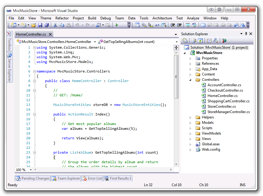 Visual Studio Professional 2013 Ключ