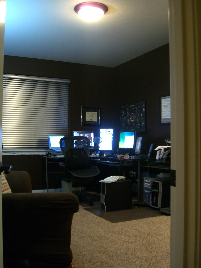 geeks home office workspace. Desk Geeks Home Office Workspace G