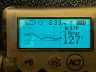 My Insulin Pump