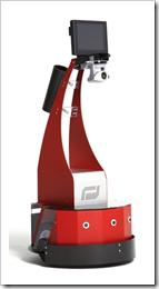RoboDynamics Robot