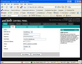 HANSELMAN - Dynamic DNS - Mozilla Firefox