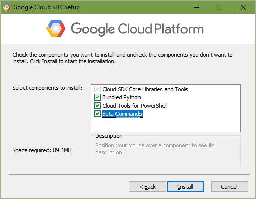 "Trying ASP.NET Core on the Google Cloud Platform ""App Engine Flexible ..."