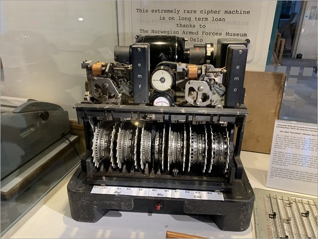 Cipher Machine