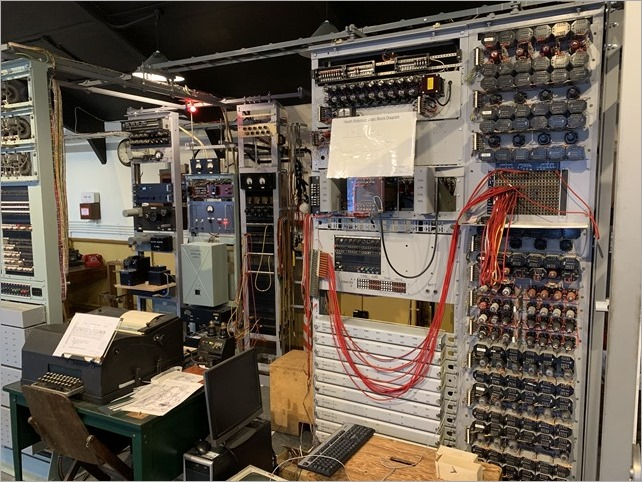 National Computing Museum