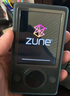 How to update the firmware on your Zune, without Microsoft