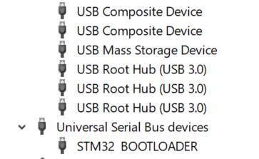 STM32 Bootloader