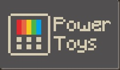 Microsoft Windows PowerToys