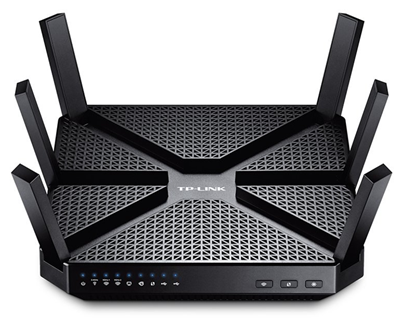 Review: TP-Link AC3200 (Archer C3200) Wireless Router - Scott Hanselman