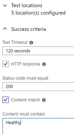 How to set up ASP NET Core 2 2 Health Checks with