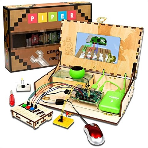 Piper Raspberry Pi Kit
