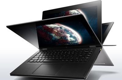 Lenovo Yoga 13 Convertible