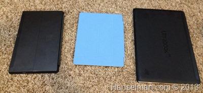 Surface, iPad and Ultrabook