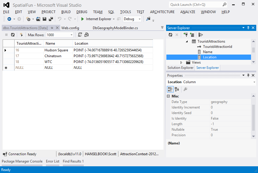 ASP NET MVC DisplayTemplate and EditorTemplates for Entity
