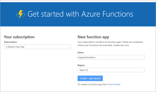 What is Serverless Computing? Exploring Azure Functions - Scott