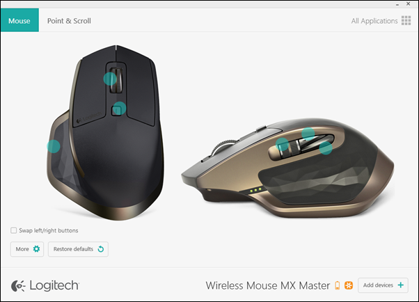 Finding the Perfect Mouse - Scott Hanselman