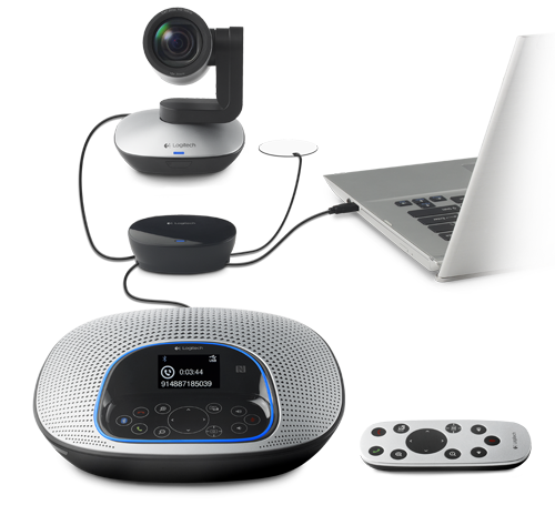 Review Logitech Conferencecam Cc3000e A Fantastic Pan