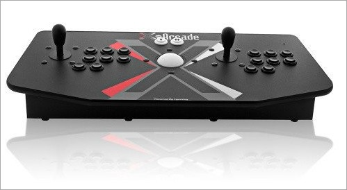 RetroPie and X-Arcade Tankstick - The perfect Retro Arcade