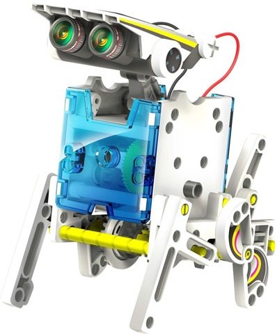 Getting Started with Robots for kids and children in STEM this