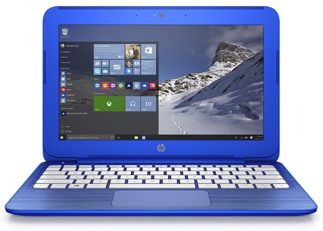 "HP Stream 11.6"" Laptop"