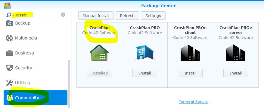 UPDATED 2014: How to setup CrashPlan Cloud Backup on a