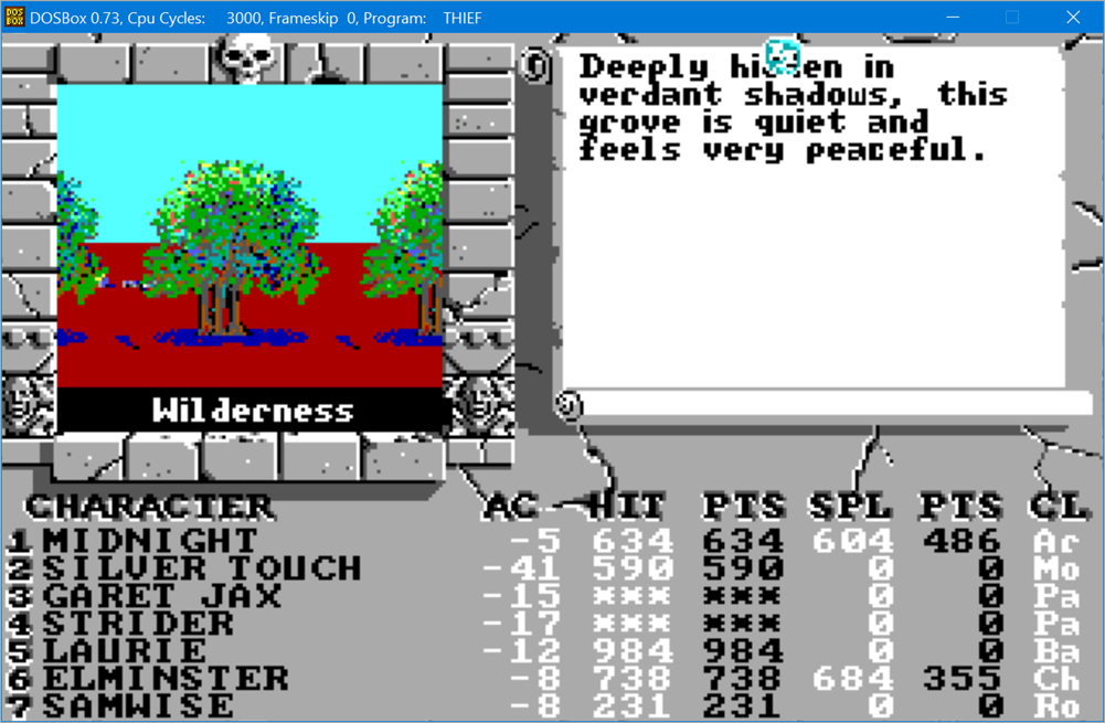 Enjoy some DOS Games this Christmas with DOSBox - Scott