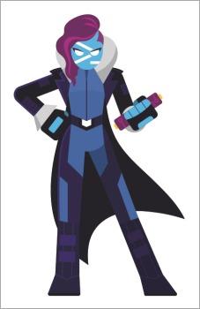 PowerShell Mascot