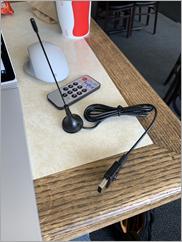 Software Defined Radio Adapter