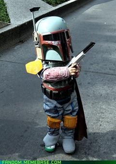 The Nerd Parent's Guide: When and how to introduce your kids to Star