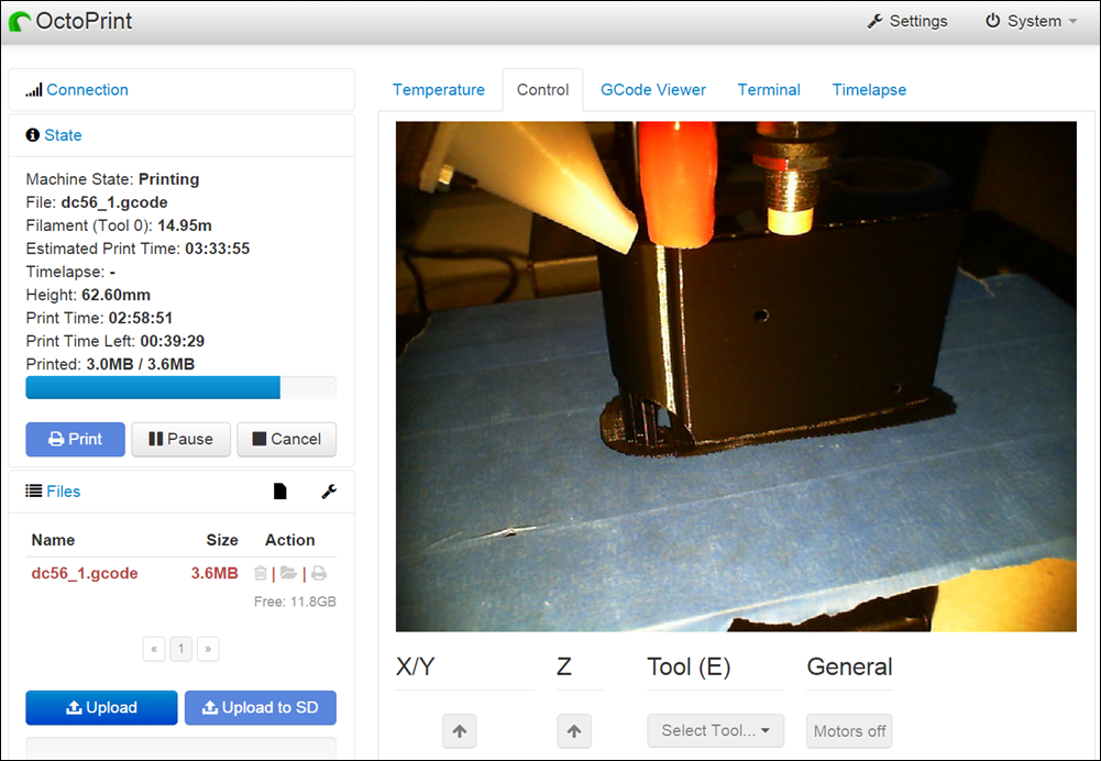 The Basics of 3D Printing in 2015 - from someone with 16