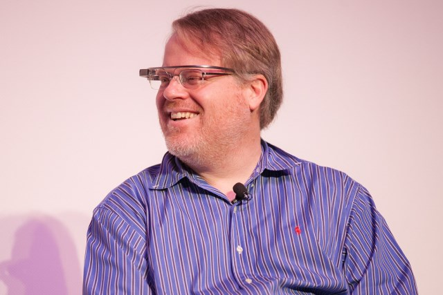 Robert Scoble photo courtesy JD Lasica. http://www.flickr.com/photos/jdlasica/9004450494/