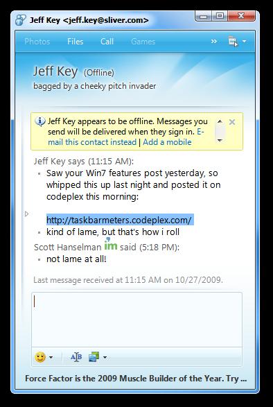 Jeff Key jeff.key@sliver.com
